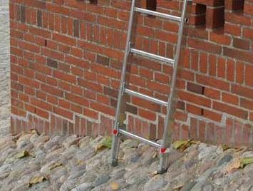 Stepp-ladders